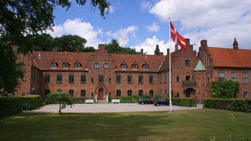 Kilden - udflugt Roskilde Kloster