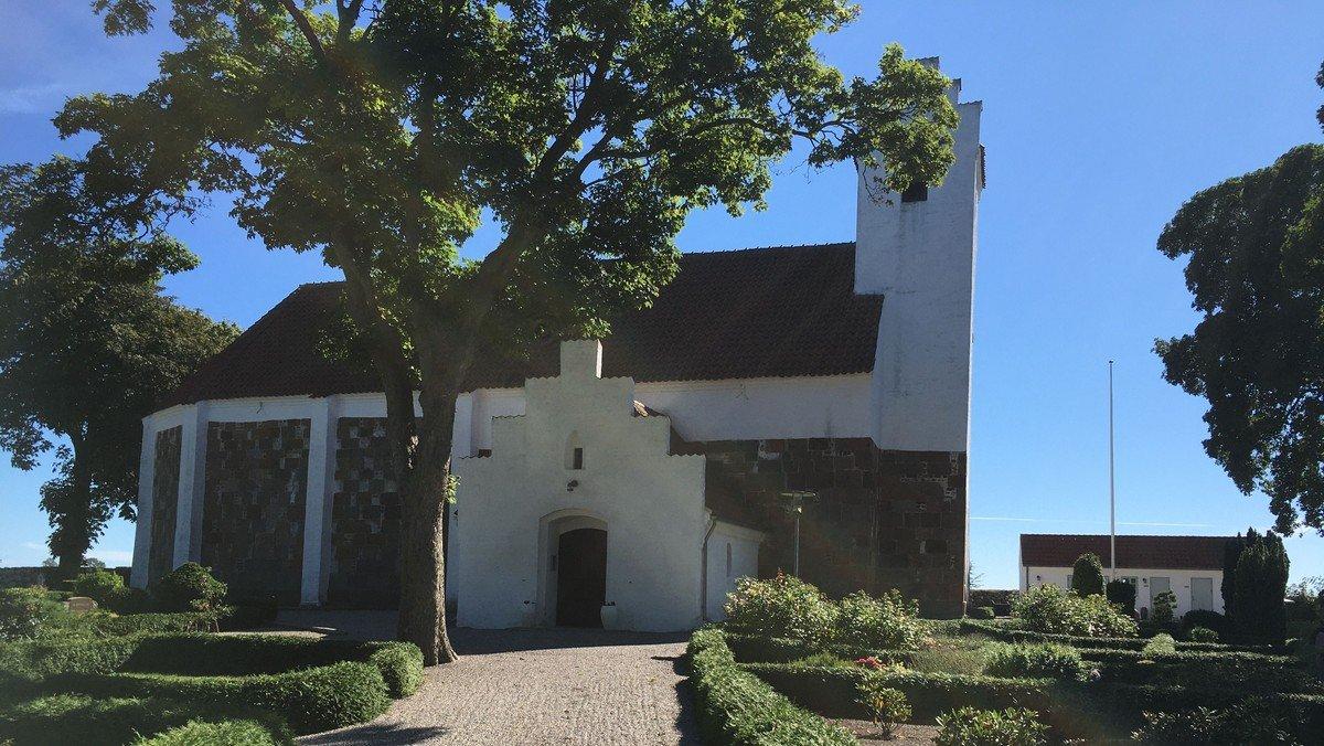 BønsGudstjeneste Homå St. Bededag