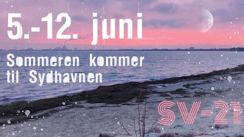 SV: 21 Koncert med vokalgruppen Kolorit + Bára Gísladóttir
