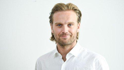 Foredrag m. Mattias Stølen