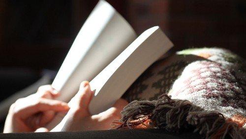 LITTERATUREN, FILOSOFIEN OG POESIEN / ONLINE læsekreds