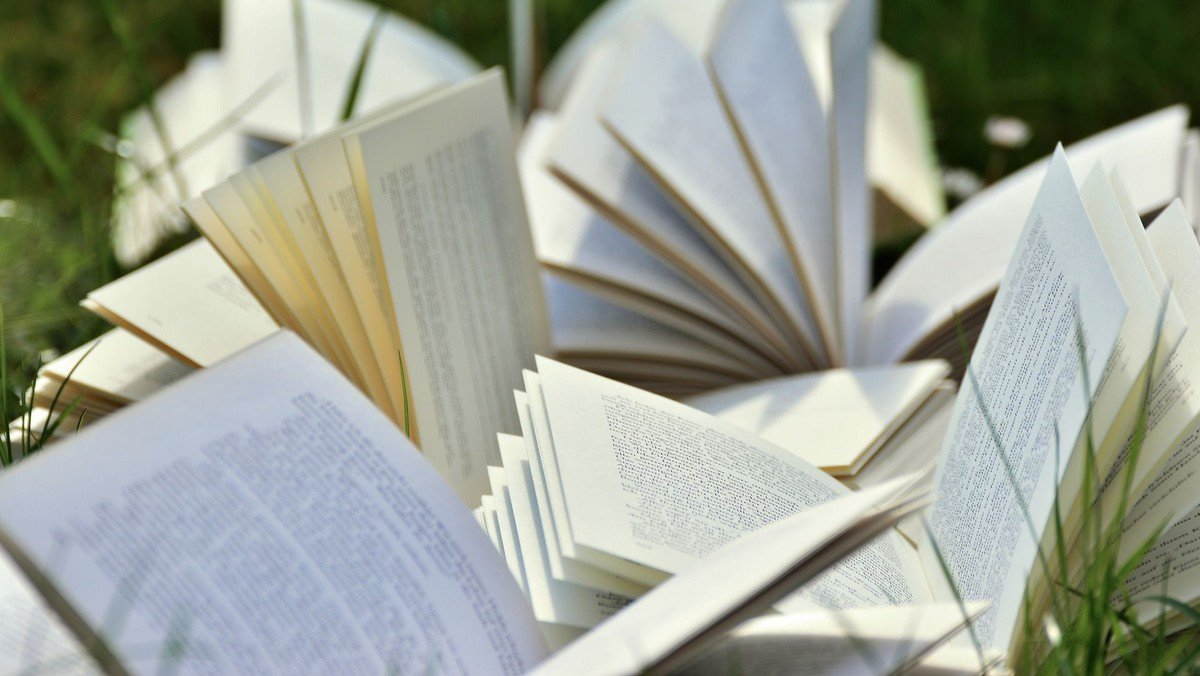 LITTERATUREN, FILOSOFIEN OG POESIEN / læsekreds i annekset