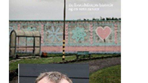 """Virtuel Sogneaften. Thomas Bjerg Mikkelsen fortæller om sin bog """"Alle vil jo bare elskes"""""""