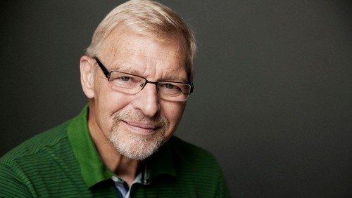 Foredrag med Ove Korsgaard om Grundtvig -