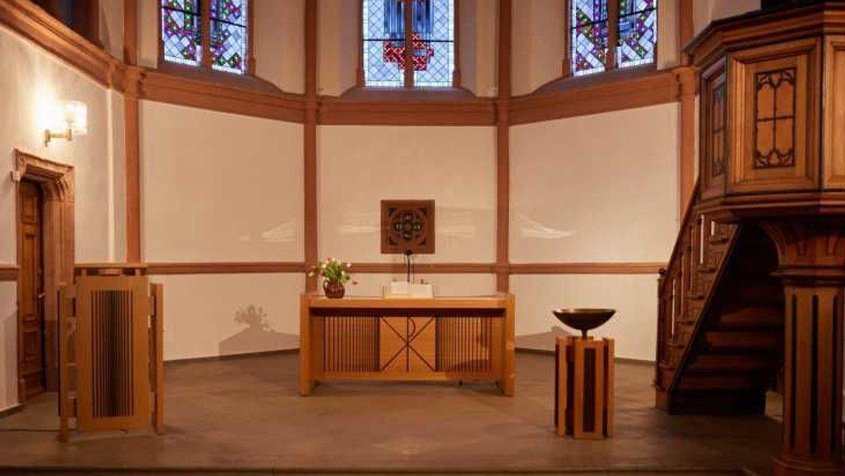 Gottesdienst am 13. Juni - 2. Sonntag nach Trinitatis - Digitale Anmeldung