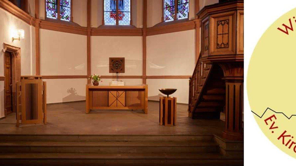 Gottesdienst am 25. Juli - 8. Sonntag nach Trintatis