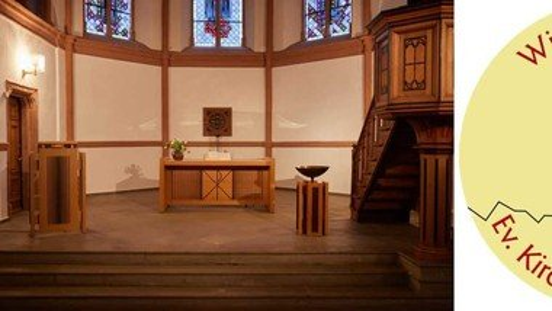 Gottesdienst am 01. August - 9. Sonntag nach Trinitatis