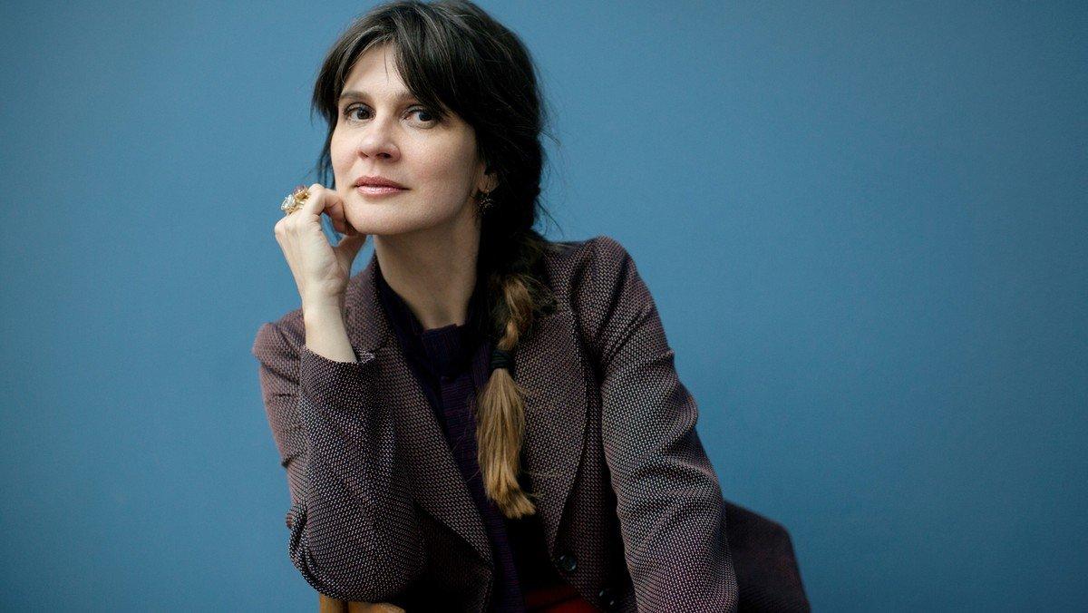 """Højskoleeftermiddag ved Birgithe Kosović - """"Det du ikke vil vide"""""""