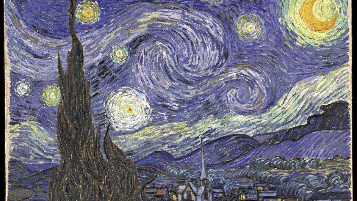 Aflyst - Højskoleeftermiddag med Rasmus Christian Olsen om van Gogh
