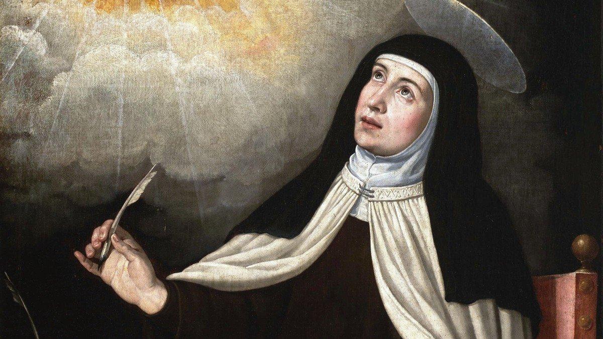 Højskoleeftermiddag - At se med sjælens øjne: To lærde litterære kvinder fra middelalderen ved Anastasia Ladefoged Larn