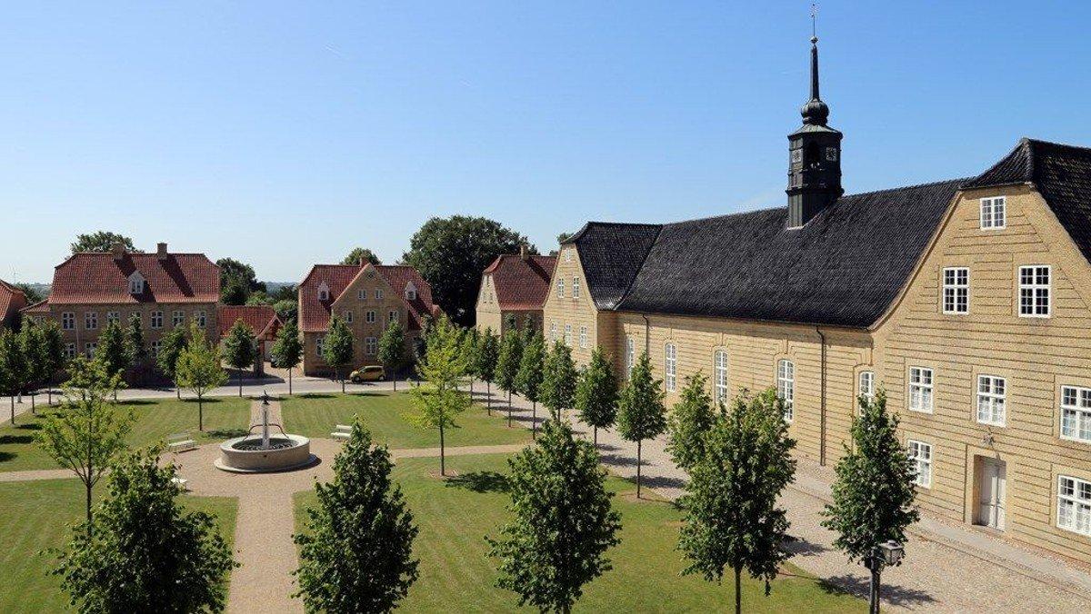 Sogneudflugt for Jernved og Hjortlund sogne