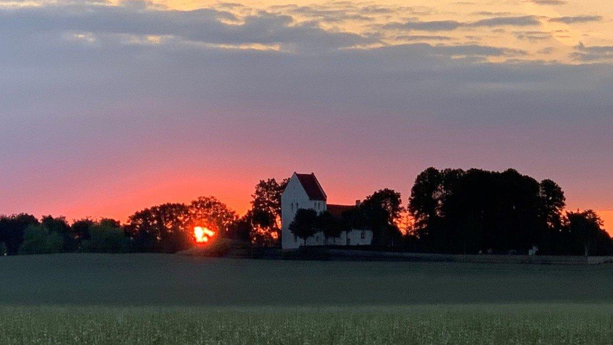 Fromesse i Syv Kirke