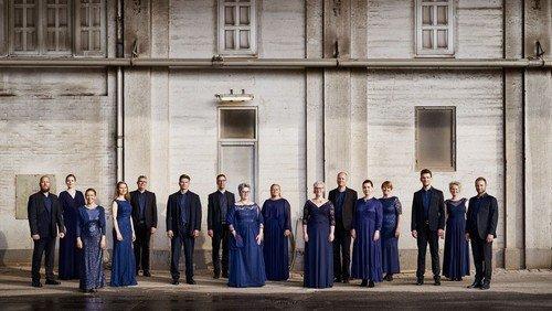 Koncert med Concert Clemens