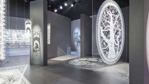 Museum for papirkunst