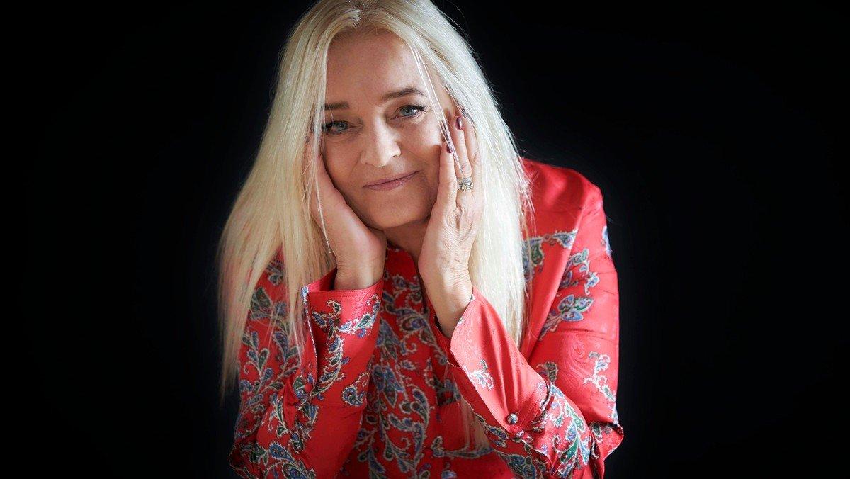 Julekoncert med Anne Linnet