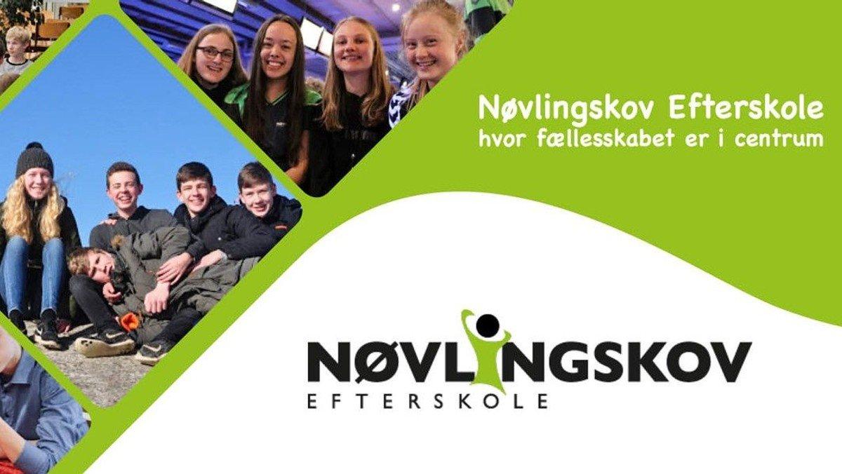 Rytmisk BUSKGudstjeneste PÅ NØVLINGSKOV EFTERSKOLE
