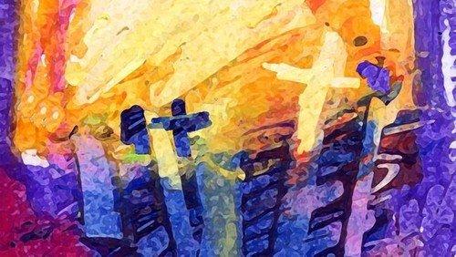 Gottesdienst zur Sterbestunde Jesu