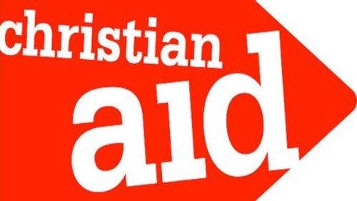 Christian Aid Coffee morning