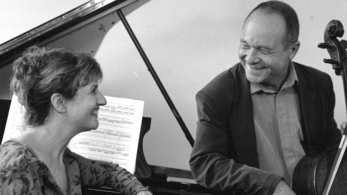 Sommerkoncert: Morten Zeuthen og Amalie Malling