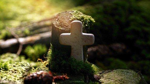 Gottesdienst am Ewigkeitssonntag
