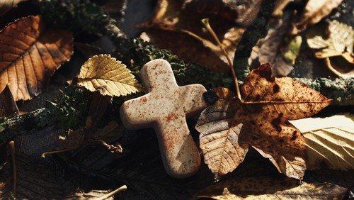 Andacht auf dem Rahlstedter Friedhof