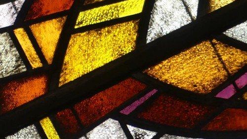 Gottesdienst am Pfingstsonntag