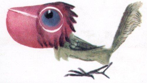 Orgel-Konzert für Familien 'Der kleine hässliche Vogel'