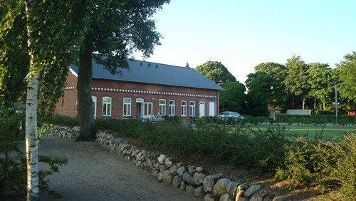 5. søndag efter Påske Bylderup Kirke