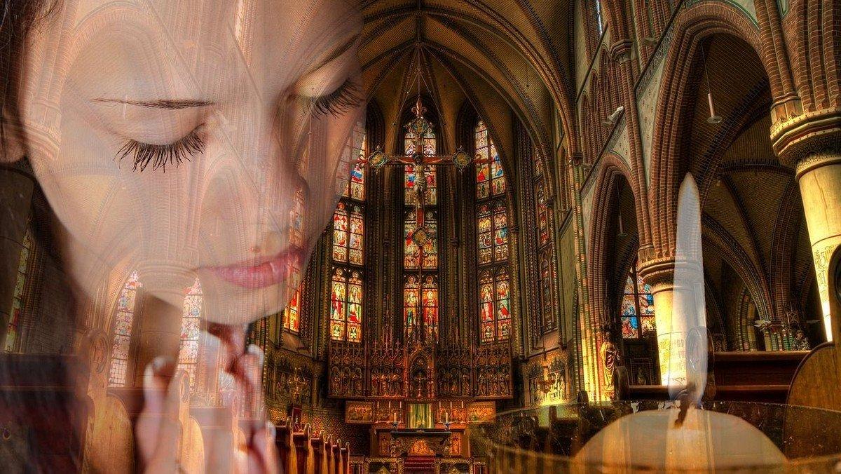 All Saints' Day Communion