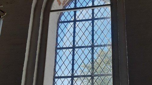 Pilgrimsandagt v. Elizabeth Knox-Seith (Den gode hyrde)