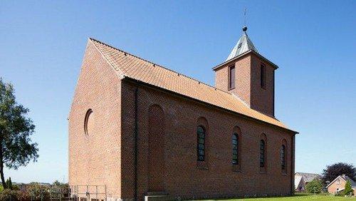 Gudstjeneste Arden kirke