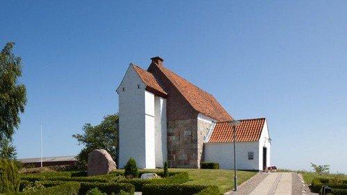 Gudstjeneste Storarden kirke