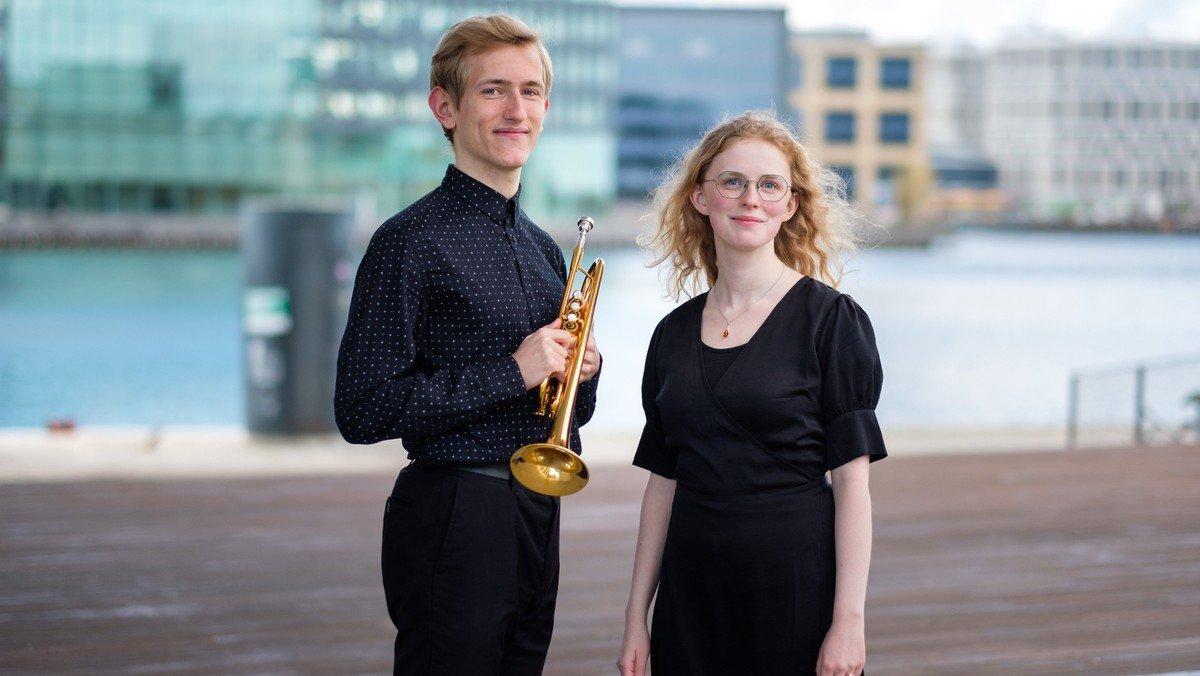 Koncert: Unge talenter