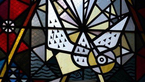 PINSEDAG højmesse i Husumvold Kirke sammen med Tingbjerg Kirke / husk tilmelding