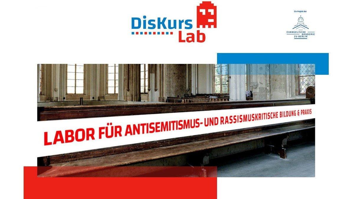 """Besonderer Gottesdienst: """"Mut zur Intervention! Schritte gegen Diskriminierung in Kirche und Gesellschaft"""""""