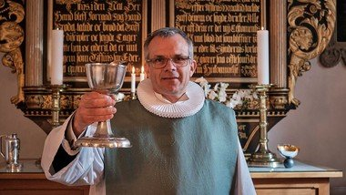 Peter Høvring