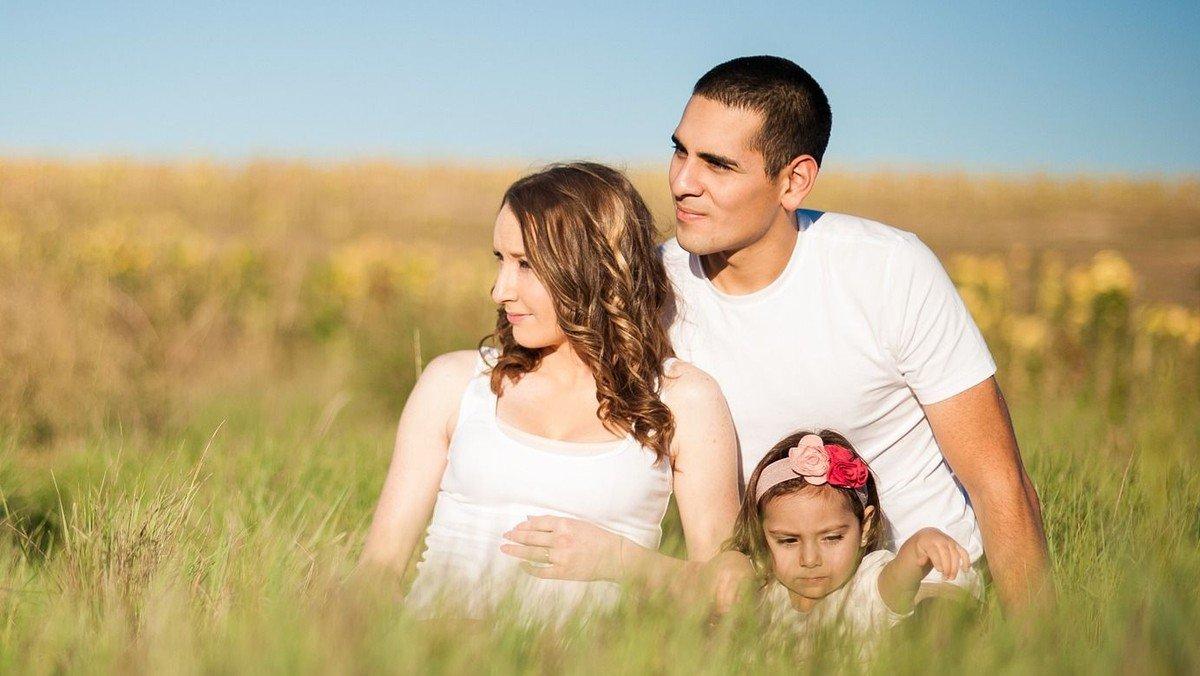 Mig og min elskede - fokus på forældreskabet