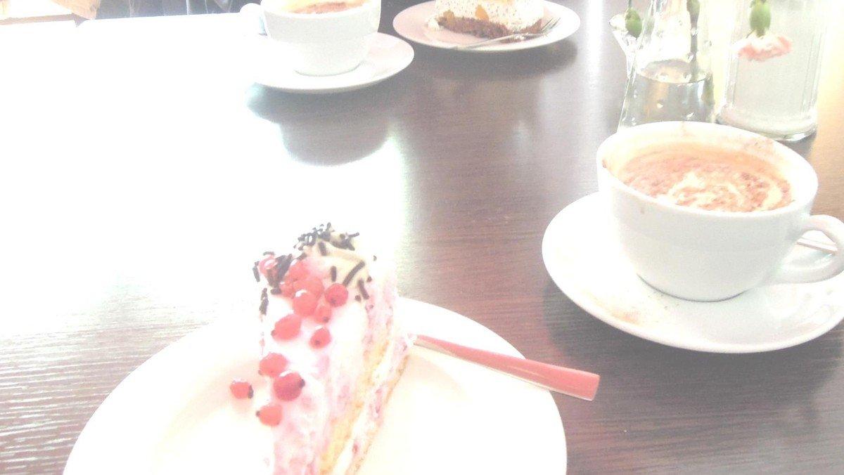 Trauer-Café