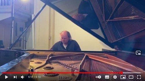 DIGITAL - Musik zum Sonntag Quasimodogeniti aus der KulturKirche nikodemus