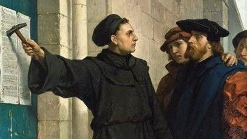 Reformationsgudstjeneste