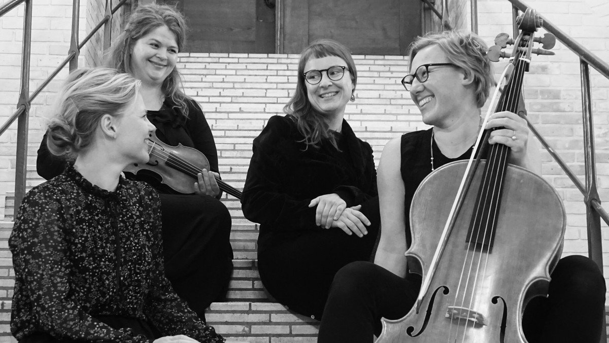 Koncert Odense Barokfestival: Ensemble Barocca