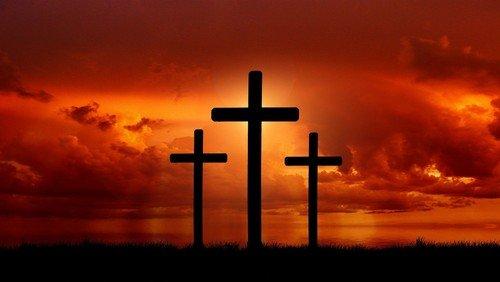 Offene Kirche zum Karfreitag