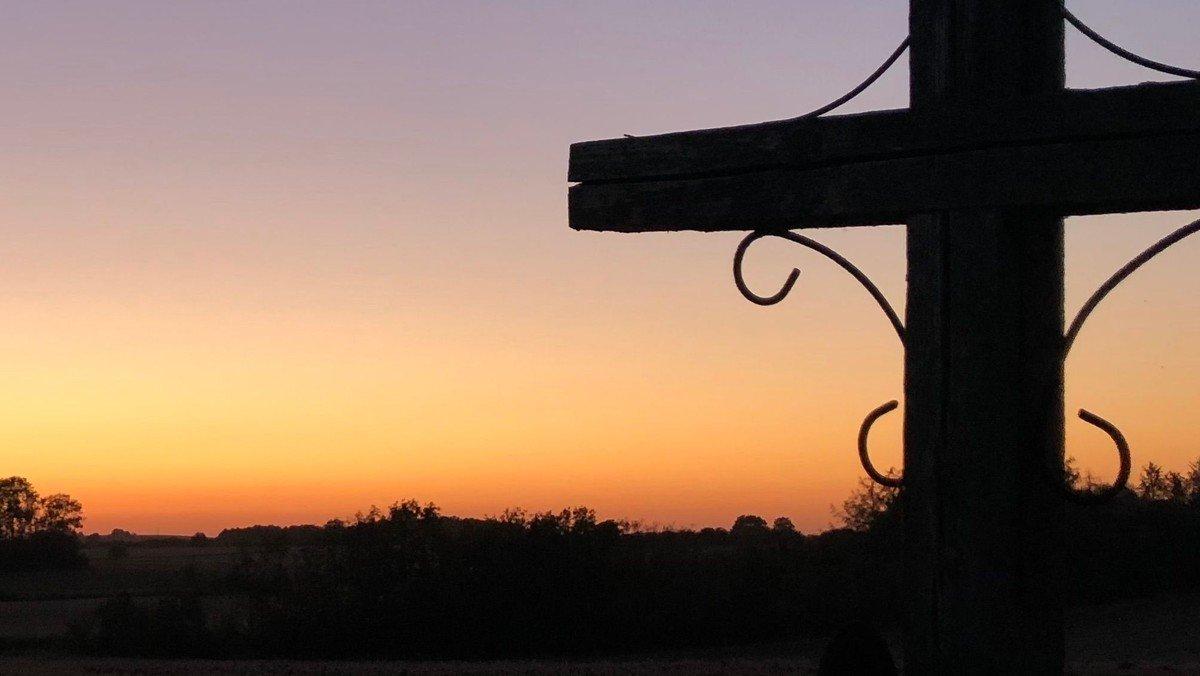 Meditationsgudstjeneste i Tjæreby kirke d. 12. maj 2021 kl. 19.30