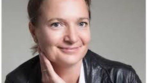 Flere Røverhistorier - Helga Waage fortæller om sin nye bog for børn i alle aldre