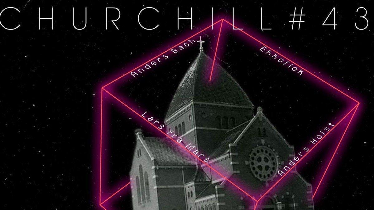 ChurChill#43 KULTURNATTEN