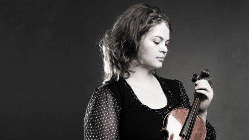 Kammerkoncert med Tinne Albrectsen