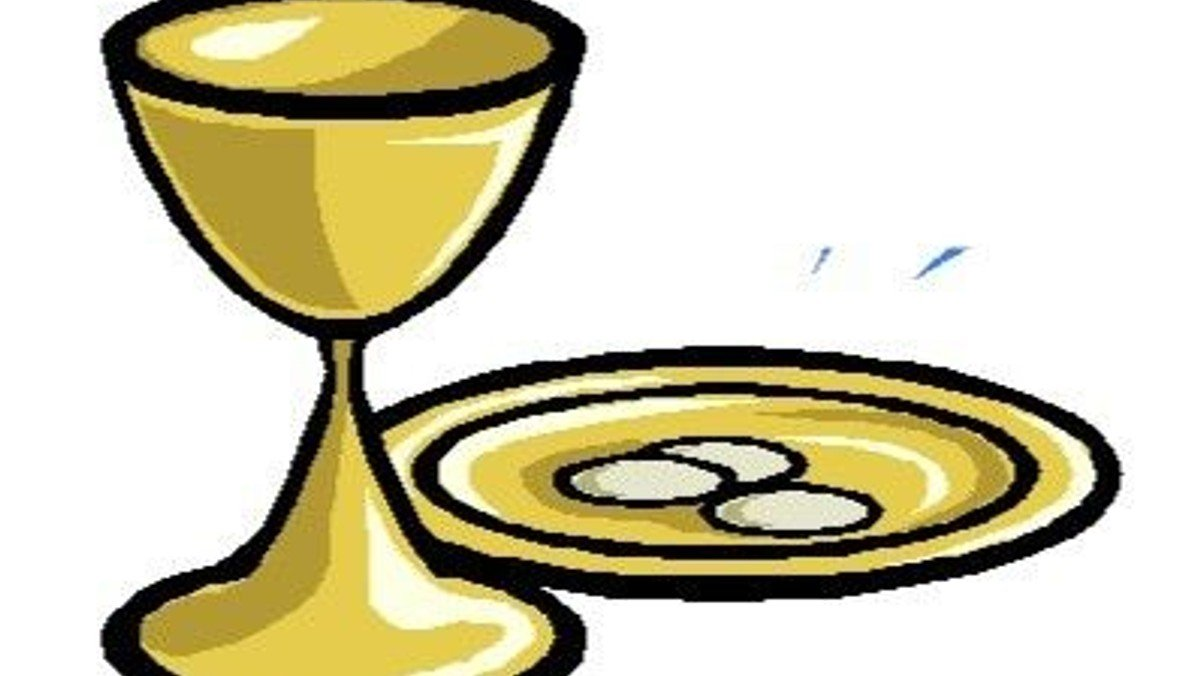 Holy Communion Extension