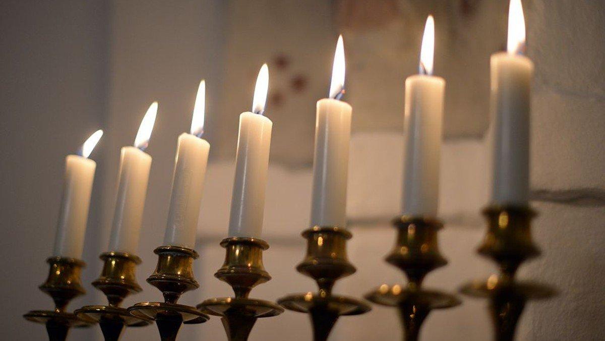 16. søndag efter trinitatis