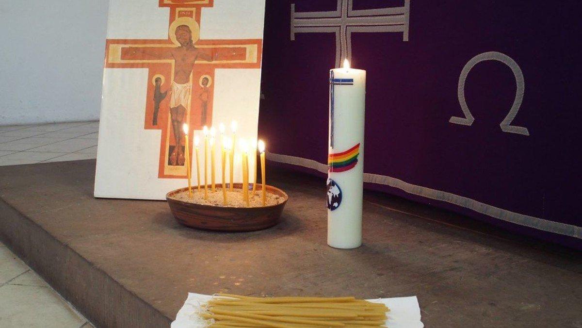 Taizé Gottesdienst