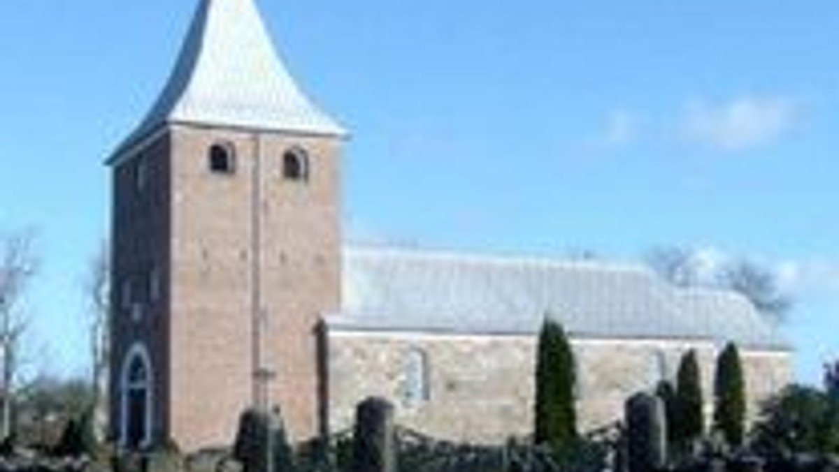 Fole Kirke: Tænkepause